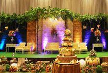 Wedding 2015 by Soehanna Hall