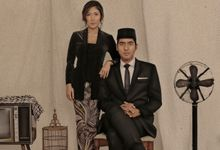 Classic Royal Indonesia by Leo Vir