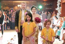 Wedding David & Nona by Lollipop Wedding Organizer