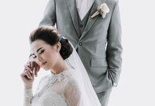 Erick & Santika Wedding by Little Collins Photo