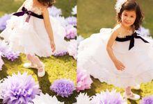 Summer Fairies by Georgina Rose Children's Wear