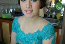 Makeup Portfolio by Fenny Make-up Studio