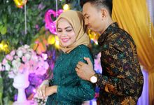 Engagement Aga & Dila by RW Photography