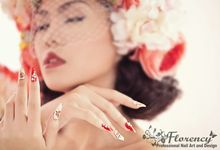 Portofolio Nails by Florency Nailart