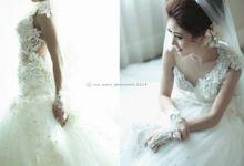 Portfolio by Ovan Putri Bridal and Makeup
