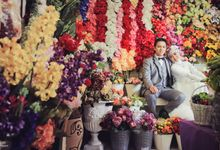 Say With Flowers, Do With Heart by ridzkysetiaji photo