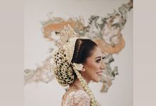 Acara Pernikahan Okta Vida by D'soewarna Wedding Planning & Organizer