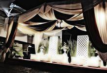 Wedding day by Link Wedding Planner