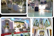 Decoration & Lighting by Rumah Kampung