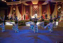 Dancer by Sparkling Organizer