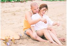 Beach Lovin by ICONS Photography