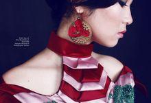 Conceptual by Beautylicious by Rosa Hidayat