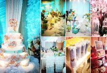 The Wedding Of Eko + Elita by MAXIMUS EVENTAINMENT