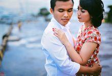 Engagement S & C by Maxhelar Photography