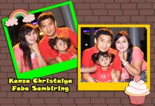 BABY & FAMILY KENZA SEMBIRING by Charis Production