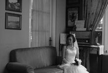 Rani & Wawan by kamaratih photography