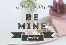 Will you be mine? by Kotakado