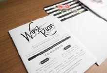 Wina & Rian by Ideasi Kreasi