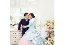 Raditya & Jovanzka Prewedding with Axioo Photography by Marlina Wu MUA