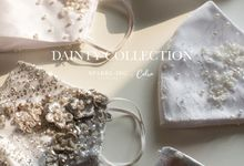 Dainty Collection by Sparkl.inc Collection
