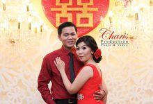 Engagement Eva & Epanius by Charis Production