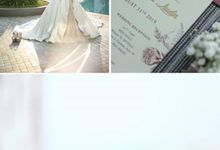 THE WEDDING OF YUDI & SHERLY by The Wedding Boutique
