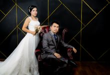 Andry + Mia Pre Wedding by MariMoto Productions