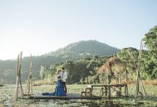 Prewedding of Alvin & Cindy by MAXIMUS Pictures