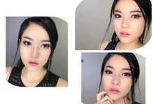 Makeup n Hairdo by m_browstudio