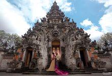 The Pre Wedding of Kadek and Ayu by Eka Susila Photography