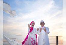 MC Makruf & Renny Wedding at Karmakandara by MC Rendy Rustam