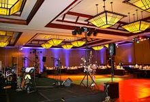 Event Sound System Rental Dokumentation by Sewa Sound System