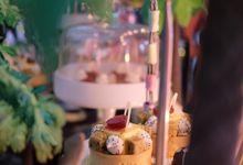 Dessert Bar Coachella by CDC Corp
