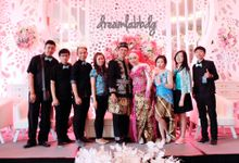 Moeslem Wedding 7 February 2016 by Dream Lab Entertainment Management