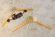 Arina & Therza Wedding Day by Edlins Wedding Organizer
