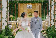 Wedding Of Doni & Tiffany by Ohana Enterprise