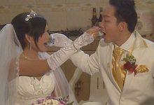The Wedding Hans & Lian by Red Hat Organizer