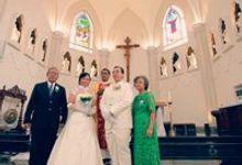 Mili & Kristi's The Wedding by Petrichor Indonesia