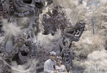 Pre Wedding In Art Center Denpasar by Duwurstudio Bali