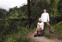 Prewedding Vida dan sidiq by Teras56photography