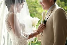 Toni & Yulis Wedding by Reza Aditya Photography