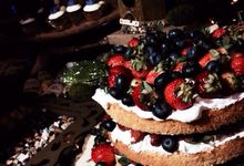 Fairy Dessert Bar by CDC Corp