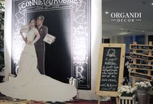 Panghegar Hotel - Connie & Robbie by Organdi Decor