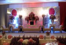 Wedding Events by Maid' in Heaven