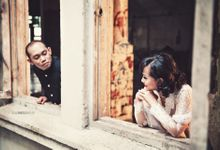 Prewed Nila dan Arif by Dezant Grayman Photography