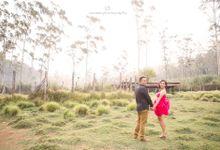 RICKY + ERICA by zerosix photography