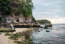 Alannah and Evan Renewal of Vows Celebration by Happy Bali Wedding