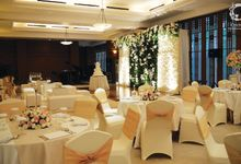 A Memoir of  Love by Orchid Florist and Decoration
