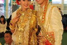 Rika & Iman Wedding by LoveInk Wedding Planner & Organizer