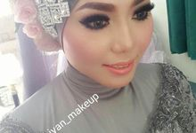 Makeup Portfolio by Biyan Make Up Artist